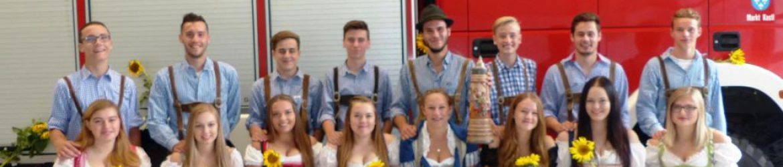 Kirwa Kastl - Tradition im Lauterachtal